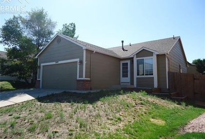 5424 Butterfield Drive Colorado Springs CO 80923