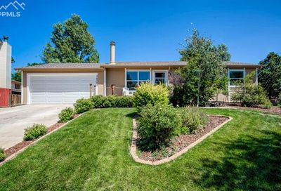 7635 Independence Court Colorado Springs CO 80920