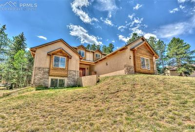 251 Eagle Pines Drive Woodland Park CO 80863
