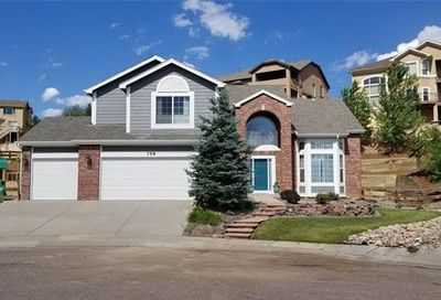 759 Witchhazel Court Colorado Springs CO 80921