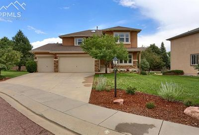 2632 Glen Arbor Drive Colorado Springs CO 80920