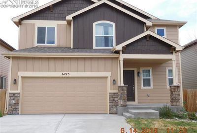 6275 Wild Turkey Drive Colorado Springs CO 80925