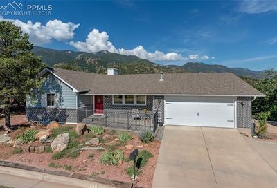 330 Sutherland Place Manitou Springs CO 80829