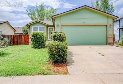 2148 Bent Tree Lane Fountain CO 80817