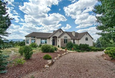 17810 Minglewood Trail Monument CO 80132