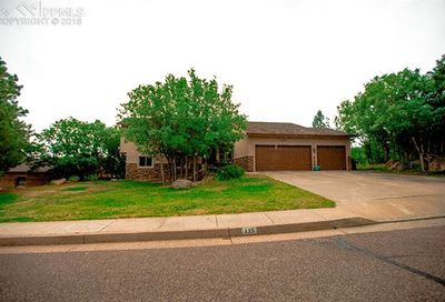 135 Beckwith Drive Colorado Springs CO 80906