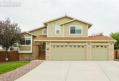 8061 Willowick Court Colorado Springs CO 80925