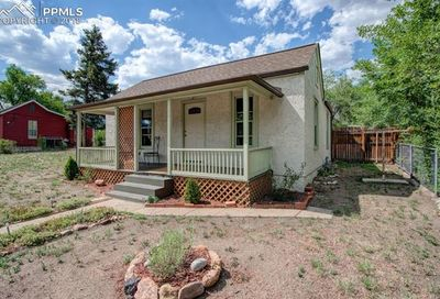16 W Mill Street Colorado Springs CO 80903