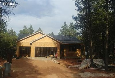 1339 Firestone Drive Woodland Park CO 80863