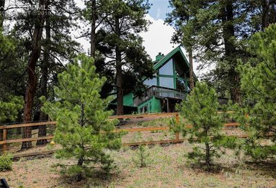 145 Valley Lane Woodland Park CO 80863