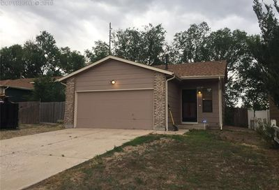 4750 Cassidy Street Colorado Springs CO 80911