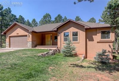 1198 Ptarmigan Drive Woodland Park CO 80863