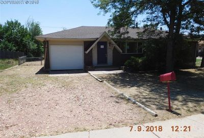 503 Loomis Avenue Colorado Springs CO 80906