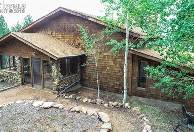 276 Blue Spruce Trail Woodland Park CO 80863