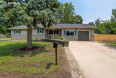 1625 Capulin Drive Colorado Springs CO 80910