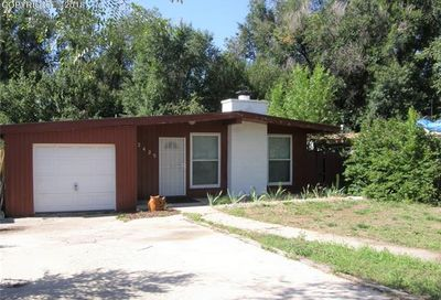 2425 E Dale Street Colorado Springs CO 80909