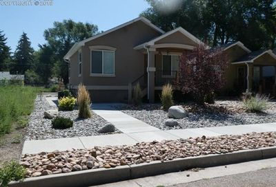 3025 Virginia Avenue Colorado Springs CO 80907