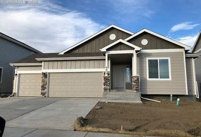 9873 Wando Drive Colorado Springs CO 80925