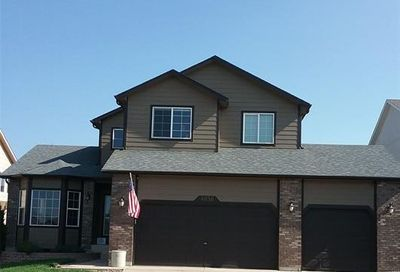 4858 Sand Hill Drive Colorado Springs CO 80923