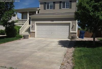 7266 Village Meadows Drive Fountain CO 80817