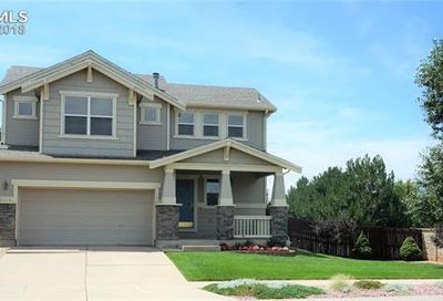 5005 Hawk Meadow Drive Colorado Springs CO 80916