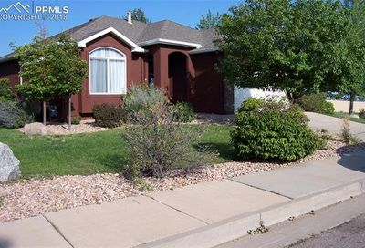 587 Crown Hill Mesa Drive Colorado Springs CO 80905