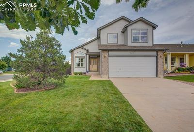 6151 Oakwood Boulevard Colorado Springs CO 80923