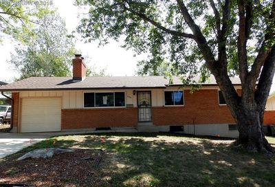 1921 Meyers Avenue Colorado Springs CO 80909