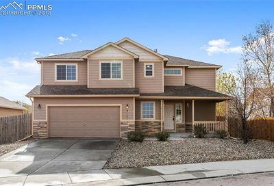 7401 Willow Pines Place Fountain CO 80817