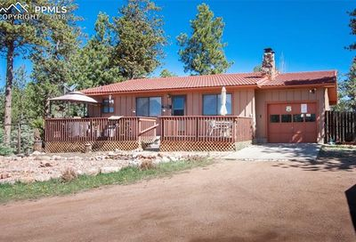 2233 Lee Circle Road Woodland Park CO 80863