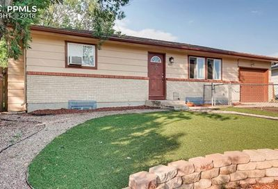 1423 Keith Drive Colorado Springs CO 80916
