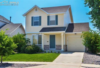 6108 Rockville Drive Colorado Springs CO 80923