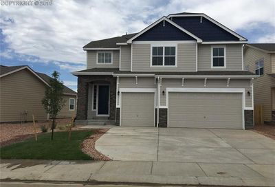 9728 Wando Drive Colorado Springs CO 80925