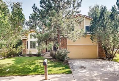 785 Popes Valley Drive Colorado Springs CO 80919