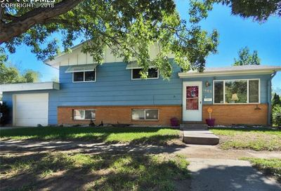 1603 Howard Avenue Colorado Springs CO 80909