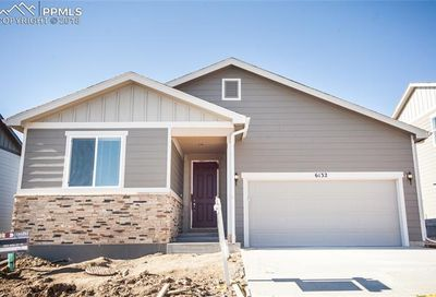 6132 Anders Ridge Lane Colorado Springs CO 80927