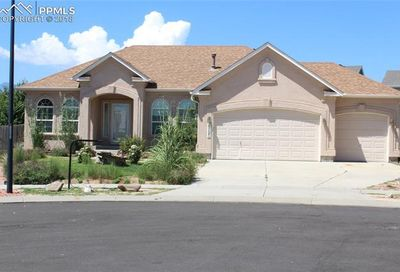 5121 Finadene Court Colorado Springs CO 80916