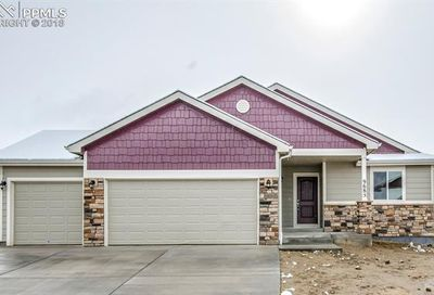9685 Rubicon Drive Colorado Springs CO 80925