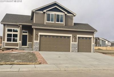 9196 Pennycress Drive Colorado Springs CO 80925
