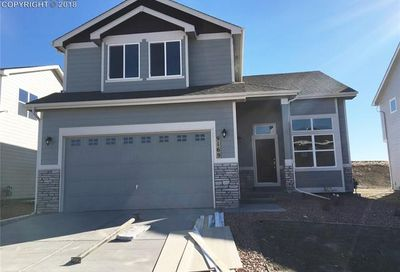 9169 Pennycress Drive Colorado Springs CO 80925