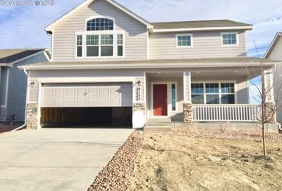 9155 Pennycress Drive Colorado Springs CO 80925