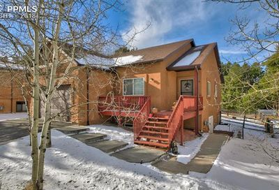 1120 Ptarmigan Drive Woodland Park CO 80863