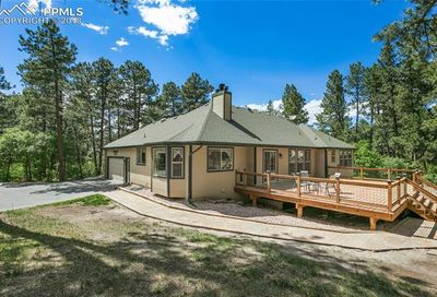 1688 E Timber Meadow Court Franktown CO 80116