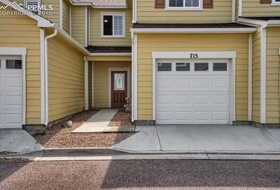 715 Hailey Glenn Drive Colorado Springs CO 80916
