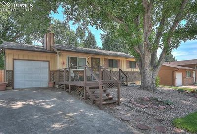 839 Kingsley Drive Colorado Springs CO 80909