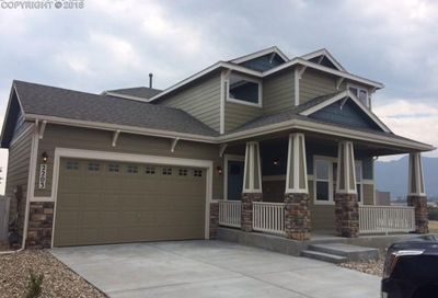 2203 St Claire Drive Colorado Springs CO 80910