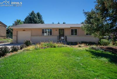 1140 Atoka Drive Colorado Springs CO 80915