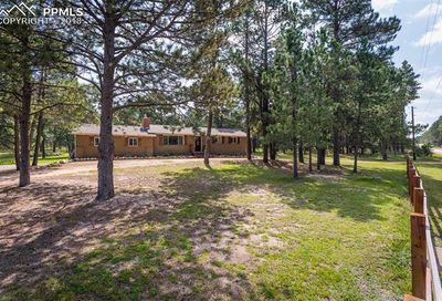 17885 Clydesdale Road Colorado Springs CO 80908