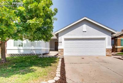4148 Coolwater Drive Colorado Springs CO 80916