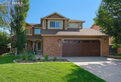 8945 Chetwood Drive Colorado Springs CO 80920